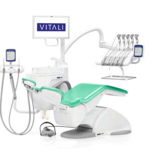 riunito odontoiatrico napoli vitali t5evo1