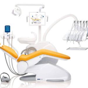 riunito odontoiatrico napoli vitali v8touch1
